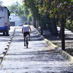 Las ciclovías y el covid-19