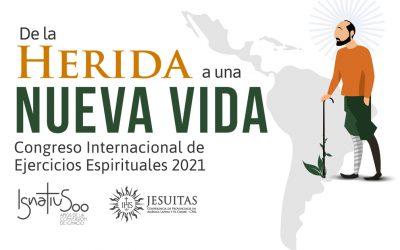 Congreso Internacional de Ejercicios Espirituales 2021